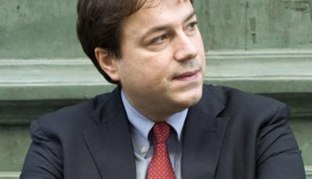 tomaso montanari  Tomaso Montanari, neo vice-presidente di Libertà e Giustizia ...