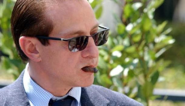 Paolo Berlusconi indagato per il nastro su Fassino