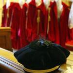 Tocco magistrati