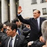 Berlusconi Tribunale
