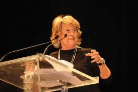 A Sandra Bonsanti il premio Ghinetti