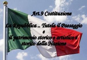 costituzione-paesaggio