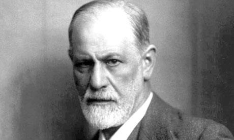 Sigmund Freud. « - Sigmund-Freud-008