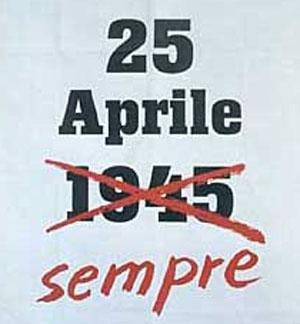 25 aprile - photo #49