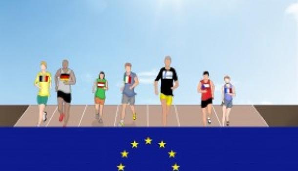 Maratona per la costruzione dell'Europa  (Progetto)