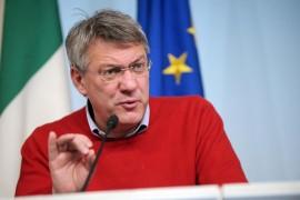 Landini, Un'alleanza con governo e imprese per impedire che il Paese si sbricioli
