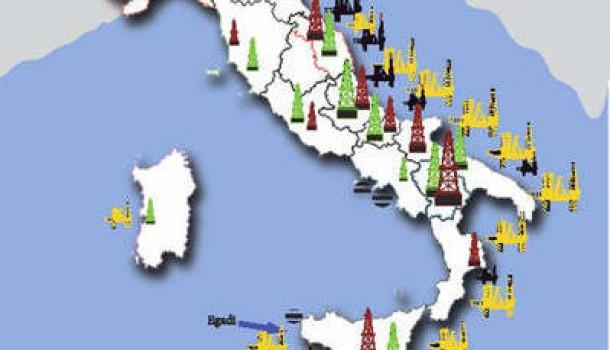 Trivellazioni e politica Il confronto continua e siintensifica A Ravenna, a Bologna, a Termoli, a Roma