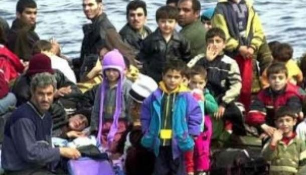 Migranti, le tristi parole della non Europa