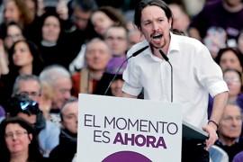 L'idea di politica dalle parti di Podemos