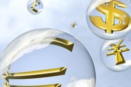 Bolle speculative: la lezione cinese