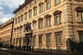 Diario di un europeo – Perchè  dire  no alla  riforma  costituzionale di Renzi