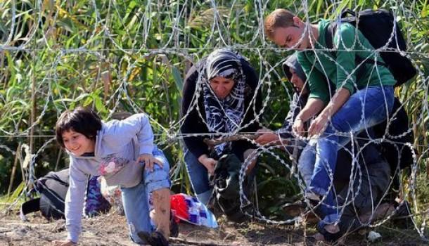 No al carcere per i profughi  – Lettera aperta all'Ambasciatore ungherese
