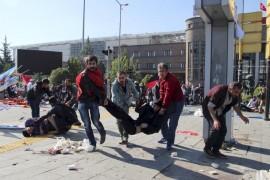 Strage Ankara, no alla censura, sì al dialogo  –  Lettera aperta all'ambasciatore turco