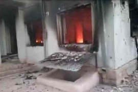 Bombardare un ospedale è un crimine di guerra – Lettera aperta all'Ambasciatore degli USA
