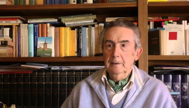 Addio a Luciano Gallino, un grande amico di Libertà e Giustizia