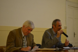 La società civile è innocente? di Massimo Marnetto