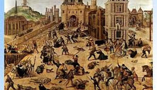 Il corto circuito del fanatismo: la fedeltà a un Dio antico, dispotico e fermo nel tempo