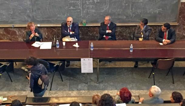 MAGISTRATURA E POLITICA. DIVISIONE DEI POTERI E PROBLEMI DI LEGITTIMAZIONE, di Ferdinando Centorrino