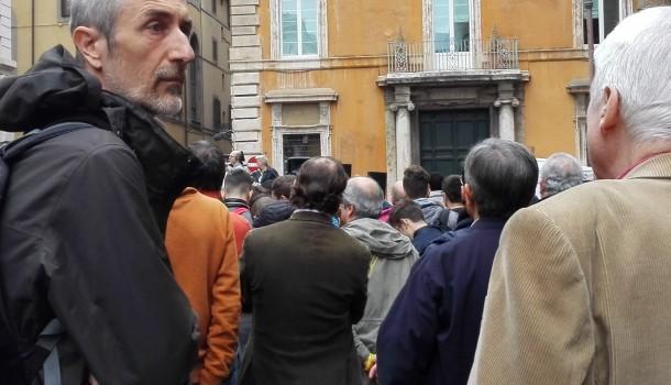 I magistrati li vogliamo vivi, di Massimo Marnetto