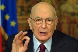 L'autogol di Napolitano, testimone irrilevante