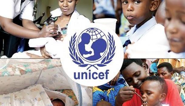 Rapporto Unicef/Bambini, un futuro tutto da costruire tra guerre, fame, malattie