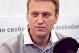 Russia e corruzione/Un film sul web fa arrabbiare Putin: virale il documentario-choc dell'oppositore Navalny