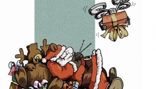 Libertà e Giustizia augura a tutti Buon Natale