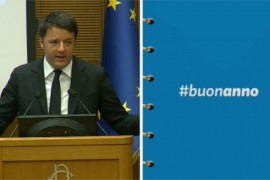 "I ""valori"" di Matteo Renzi"
