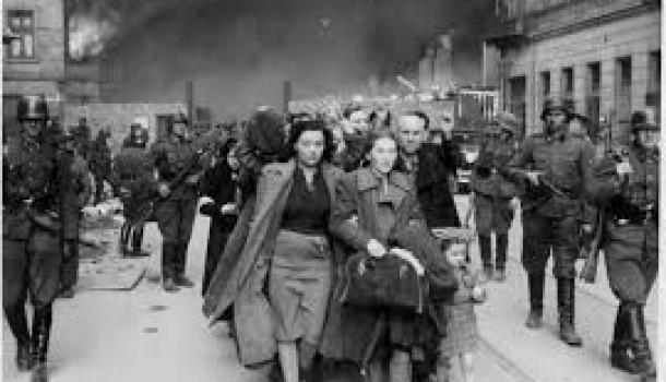 L'Europa e il pericolo fascista