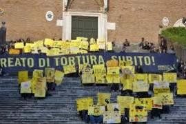 È scomparsa la proposta che criminalizza la tortura: non ce n'è traccia alla Commissione giustizia