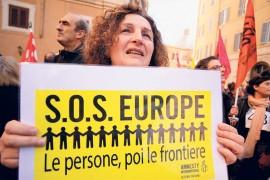 La crisi migratoria rivela chi siamo veramente