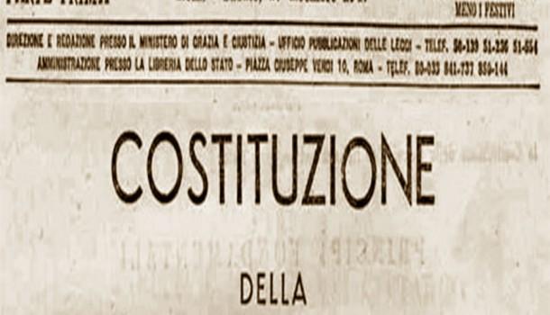 Plebiscito (in)costituzionale