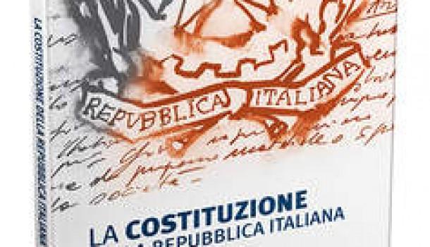 Costituzione, avanti tutta!