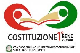 Comitato per il no nel referendum costituzionale – Assemblea 11 gennaio 2016