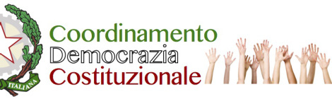 Comunicato Stampa — Una parte dell'Italia vive nell'illegalità e detesta la giustizia