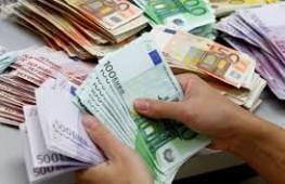 I soldi e le idee