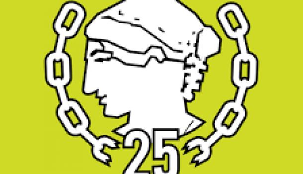 Antigone: 25 anni dalla parte dei diritti