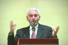 CDC – Intervento introduttivo di Alfiero Grandi all'assemblea del 30 gennaio scorso