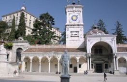 """Udine – Comitato """"Friuli vota NO Per la difesa della Costituzione"""" – Banchetti per la raccolta delle firme"""