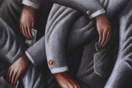 La corruzione tra etica e diritto