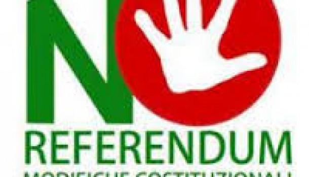 """Comitato """"Friuli Vota NO Per la difesa della Costituzione"""""""