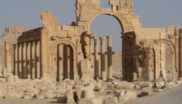 Palmirapuò rinascere dopo la furia dell'Isgrazie a un'équipe internazionale di studiosi