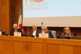 Una primavera per la democrazia assemblea nazionale