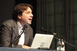 Tomaso Montanari eletto presidente di Libertà e Giustizia