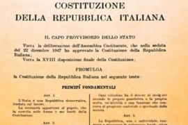 Ravenna/Renzi e Zagrebelsky, un vero confronto