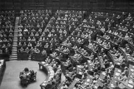 La Costituzione e la vera nascita della Seconda Repubblica