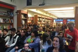 """Messina- """"Sola con te in un futuro aprile"""":  Libera e LeG con Margherita Asta"""