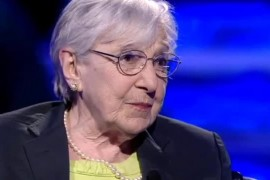 Udine/Amalia Signorelli: La Politica e il Popolo, un dialogo difficile