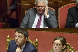 Perché No alla legge costituzionale Renzi-Boschi e all' Italicum: 30 ragioni
