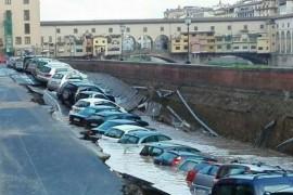 Città dal cuore fragile, Firenze rischia di diventare una Disneyland dell'arte